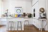 Aménager une cuisine ouverte: ce qu'il faut savoir avant de se lancer