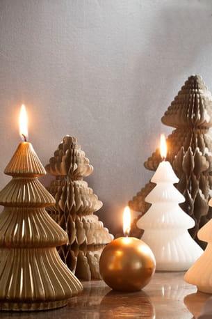 bougies sapins bougies la française
