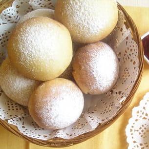 pains au lait briochés