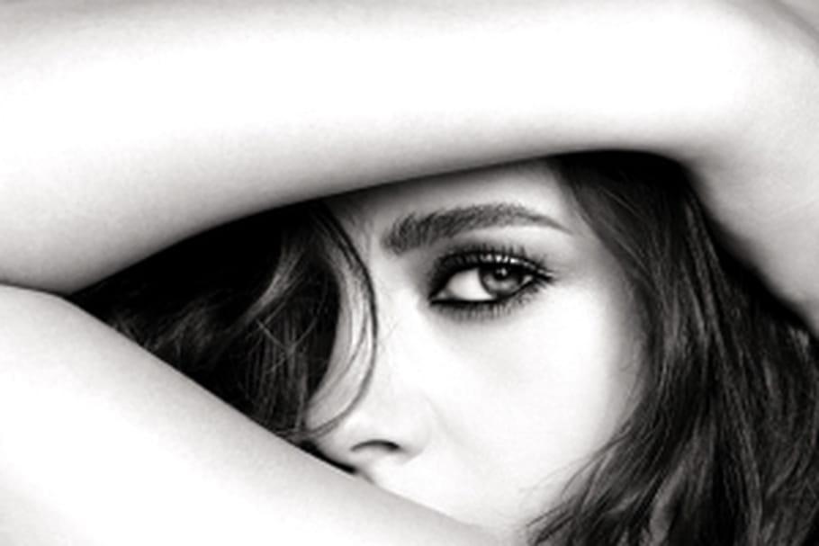 Kristen Stewart devient égérie pour Chanel Beauté
