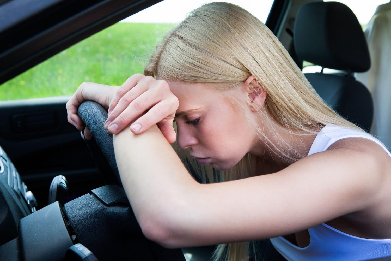 Long trajet en voiture: conseils pour voyager en bonne santé