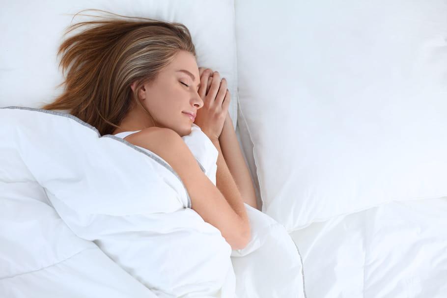 Maigrir en dormant, vraiment?