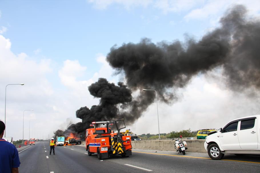 Mort de 4enfants dans accident à Laon: ce que l'on sait de ce drame de la route