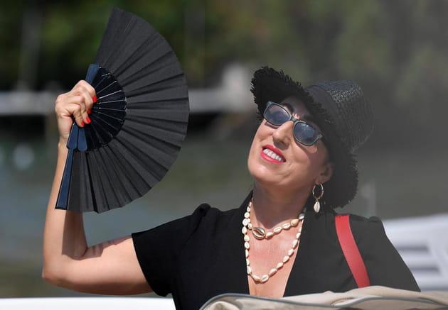 Sharon Stone au naturel, Natasha St-Pier méconnaissable... [PHOTOS]