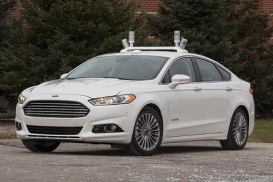 En 2035, les voitures seront autonomes