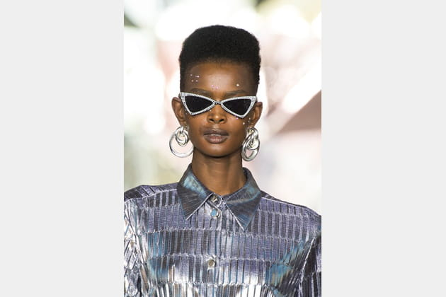 Christian Siriano (Close Up) - Automne-Hiver 2019-2020
