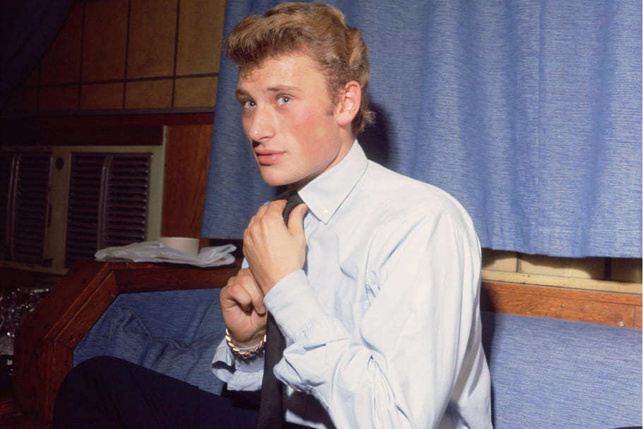 Johnny Hallyday : ses secrets