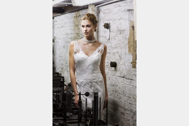 Robe de mariée Ballade