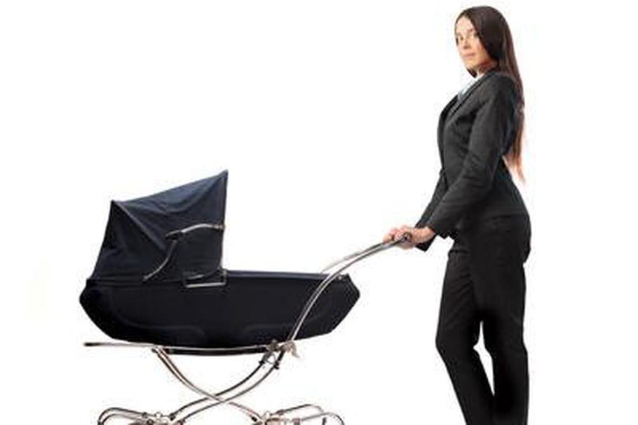 J Ai Teste Reprendre Le Travail Apres Un Conge Parental