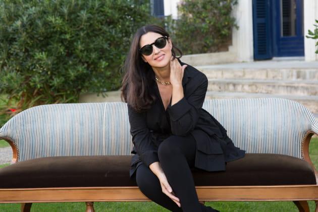Monica Bellucci, bellissima
