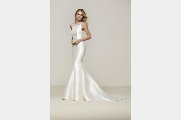 Robe de mariée Drupa de Pronovias