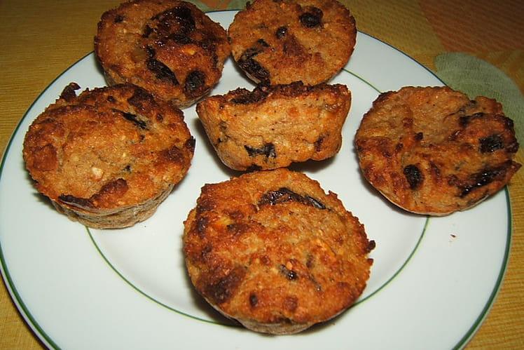 Puddings d'Odile