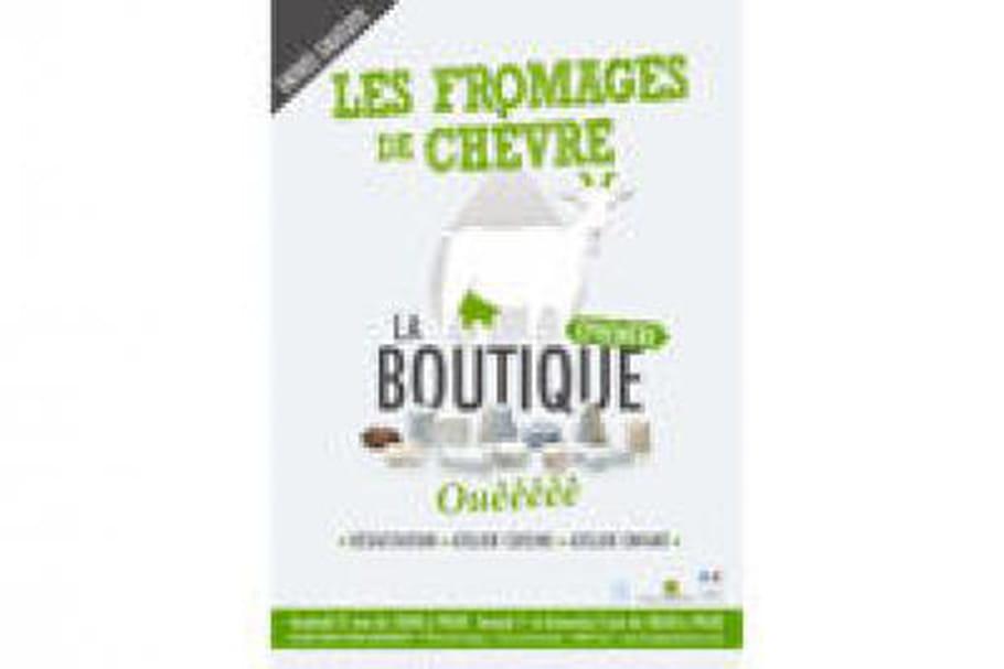 Paris : des dégustations gratuites à rendre chèvre !