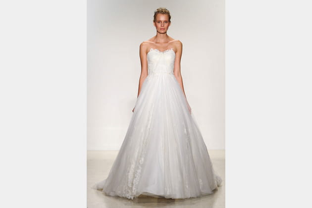 Robe de mariée Kelly Faetanini