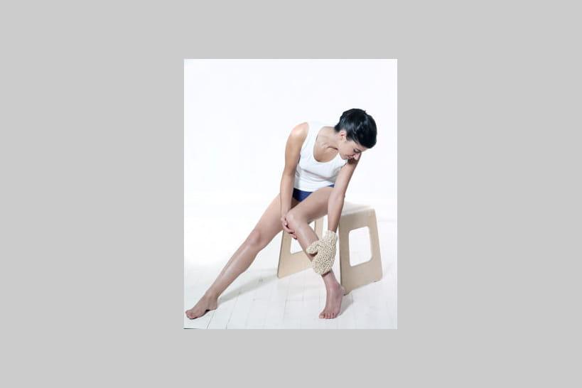 5 gestes pour des jambes dorées