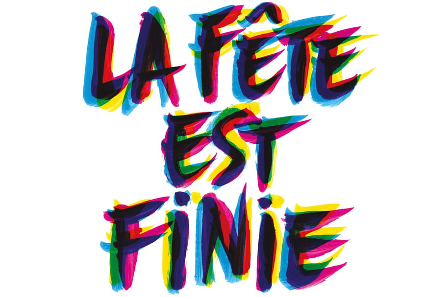 La Fête est finie: qui sont Christine Citti, Michel Muller et Marie Denarnaud?