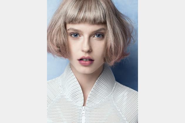 Le gris rosé de L'Oréal Professionnel