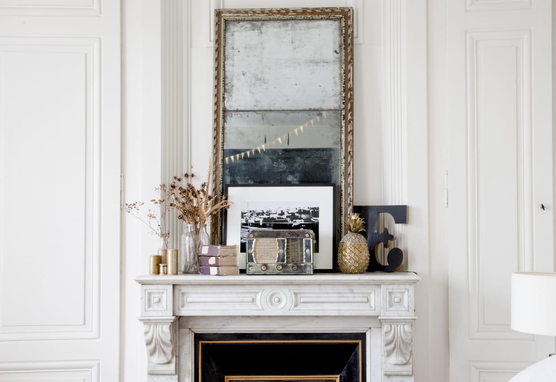Mettre Un Miroir Dans Une Cuisine comment et où placer un miroir dans une pièce ?
