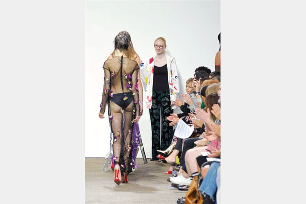 Fashion East - passage 34