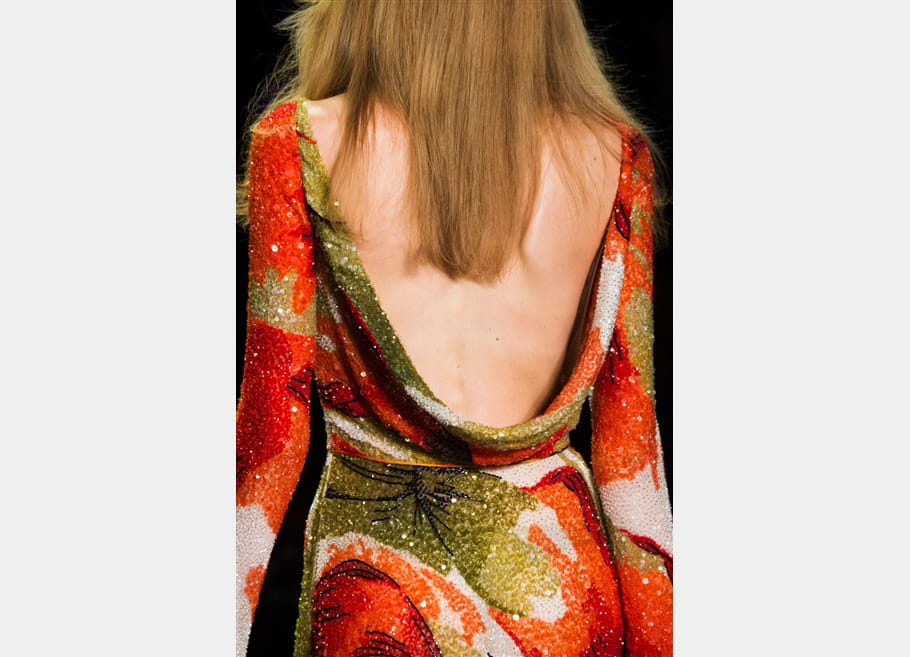 Naeem Khan (Close Up) - photo 8