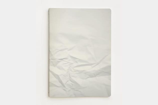 Cahier Paper Landscape chez Juniqe