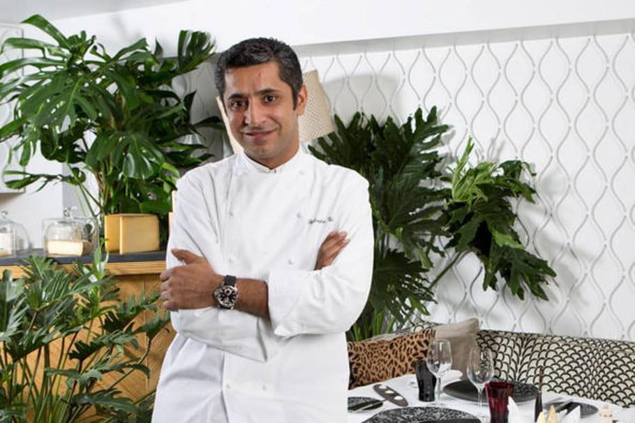 Toc Toque Chef ! Chez Sylvestre Wahid, chef du Thoumieux