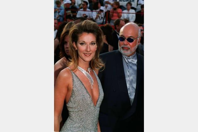 Aux Oscars, en 97