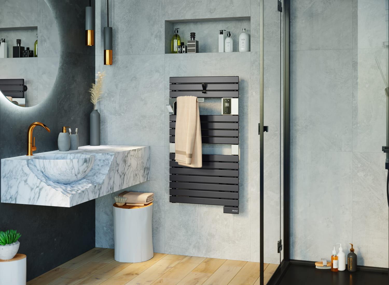 Sèche-serviettes: comment choisir son radiateur?