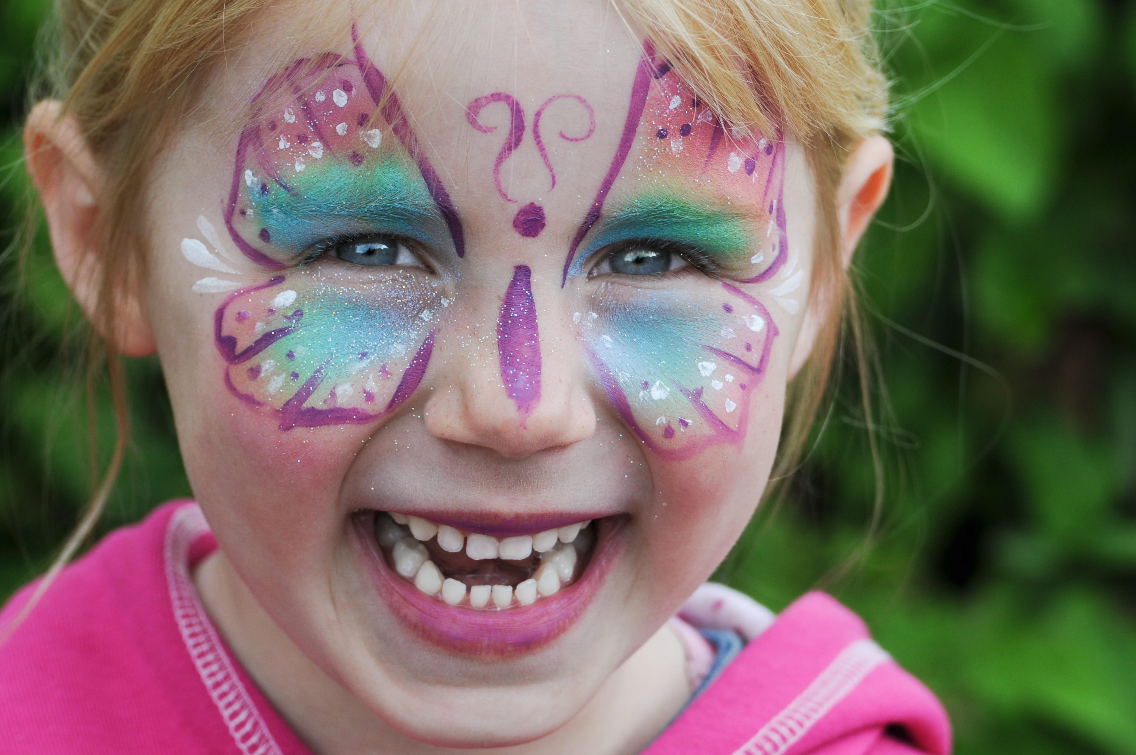 Modele maquillage princesse facile - Modele maquillage carnaval facile ...