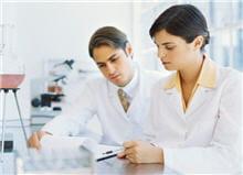 grâce aux fonds privés et publics, la recherche peut avancer rapidement.