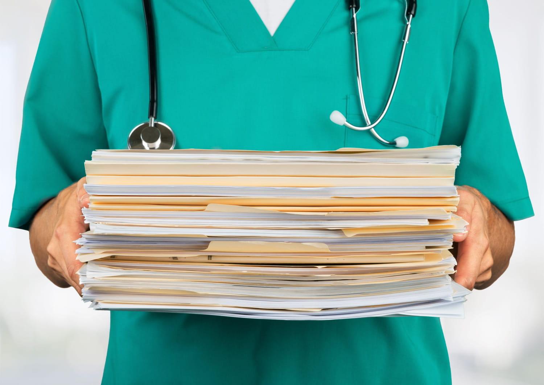 Dossier médical patient: accès, contenu, comment le récupérer?