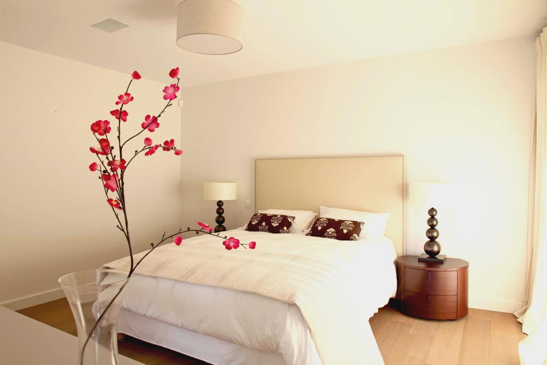 Couleur Des Chambre A Coucher quelle couleur pour une chambre feng shui ?