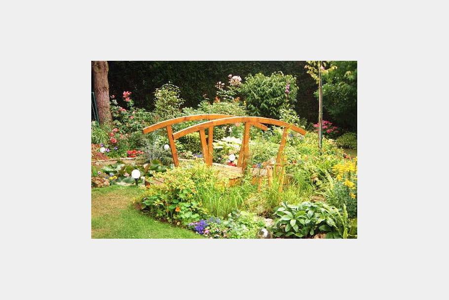 Jardin normand election du plus beau jardin de lecteurs for Le jardin normand