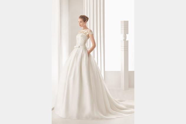 Robe de mariée Dallas