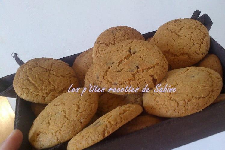 Cookies faciles et rapides