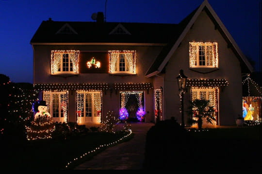 Les Plus Belles Decorations Pour Noel
