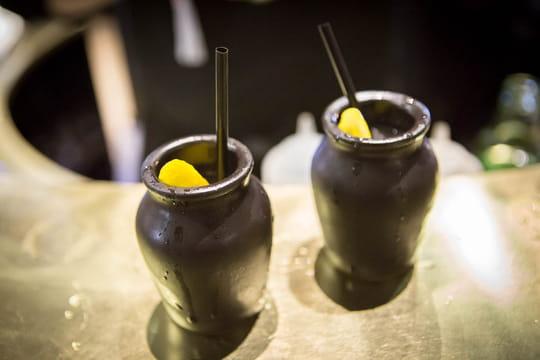 """Cocktail """"Maille Fleur de Lys"""" : la recette"""