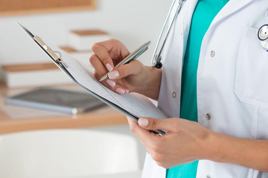 Que faut-il retenir des dépenses de santé des Français en 2015?