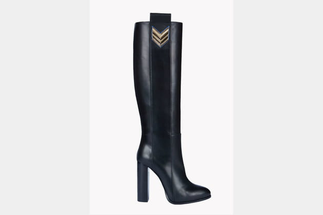 "Bottes ""Urban Officer"" de DSquared²"