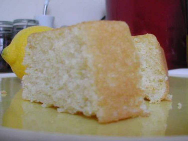 Recette Cake Sucre Au Vin Blanc