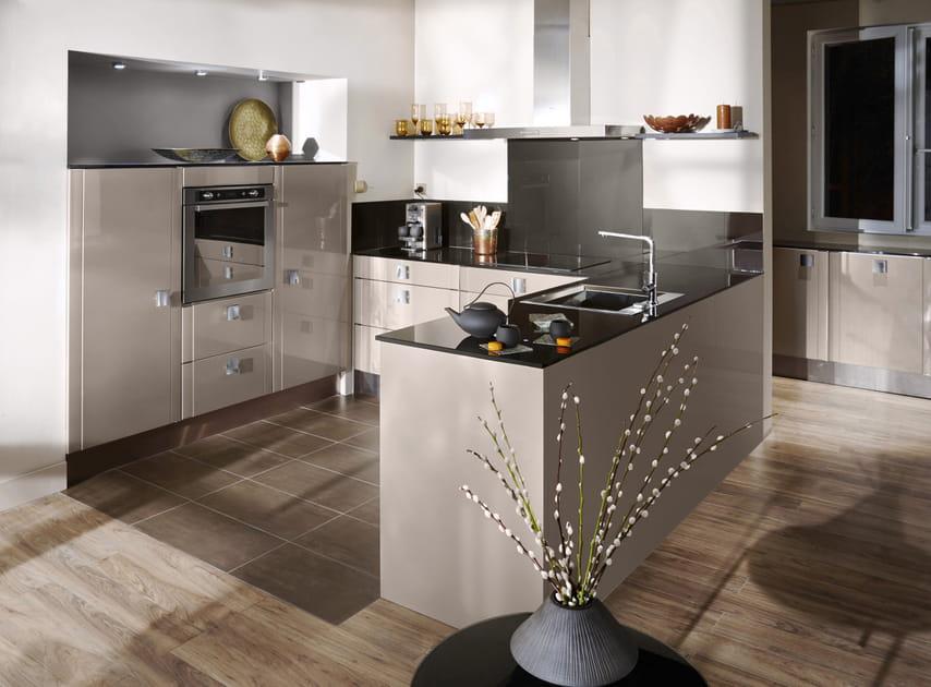 En photos, des modèles de cuisines Lapeyre