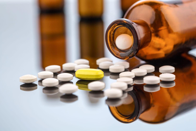 Colchicine et Covid-19: inefficace chez les hospitalisés?