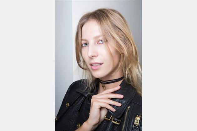 Chloe (Backstage) - Printemps-été 2017