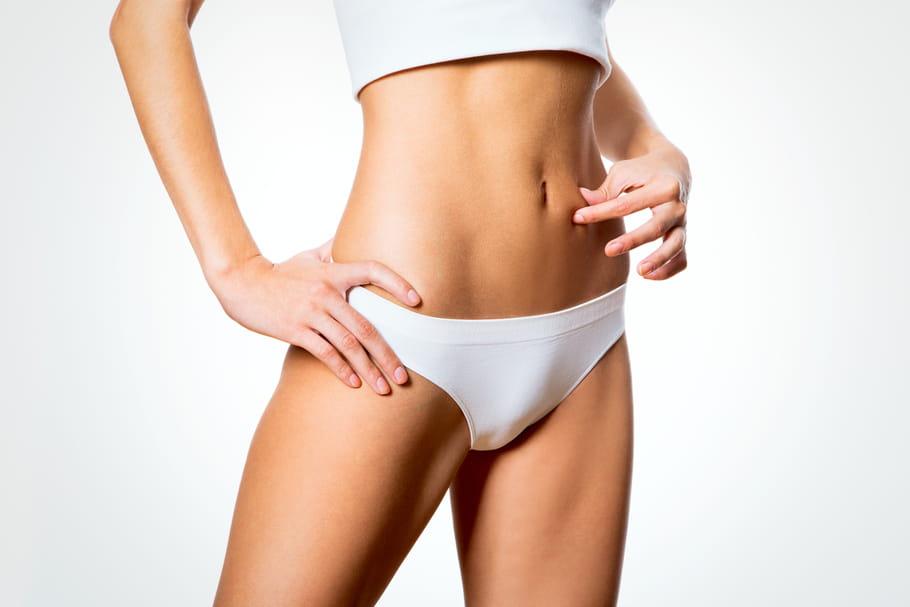 12étapes pour maigrir du ventre rapidement et durablement