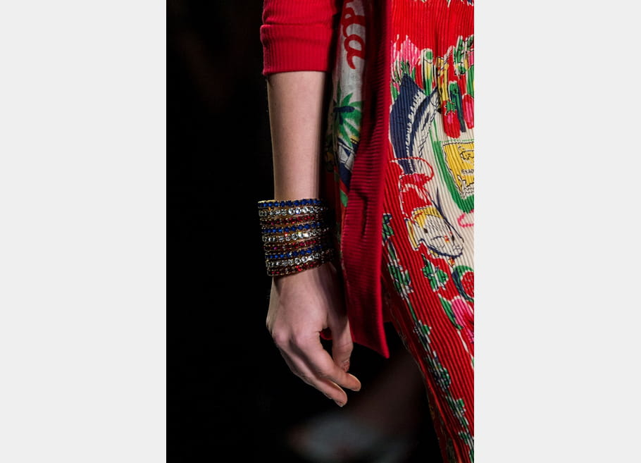 Anna Sui (Close Up) - photo 38