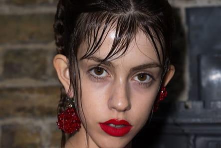 Simone Rocha (Backstage) - photo 17