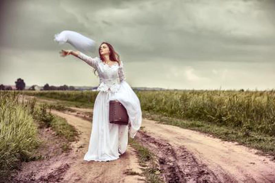 Ce qui peut vous arriver de pire le jour du mariage: les 30scénarios