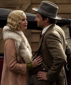 image tirée de serena, au cinéma le 12 novembre