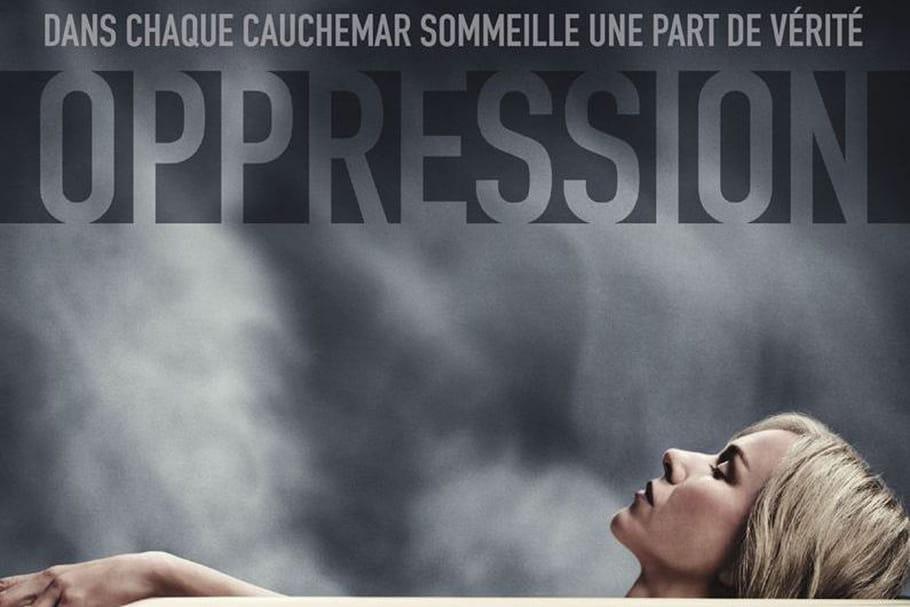 Oppression : découvrez la bande-annonce angoissante [VIDEO]