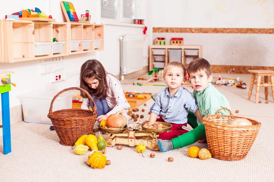 Aménager une chambre Montessori